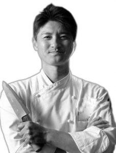 Chef Nobuki Hayashi