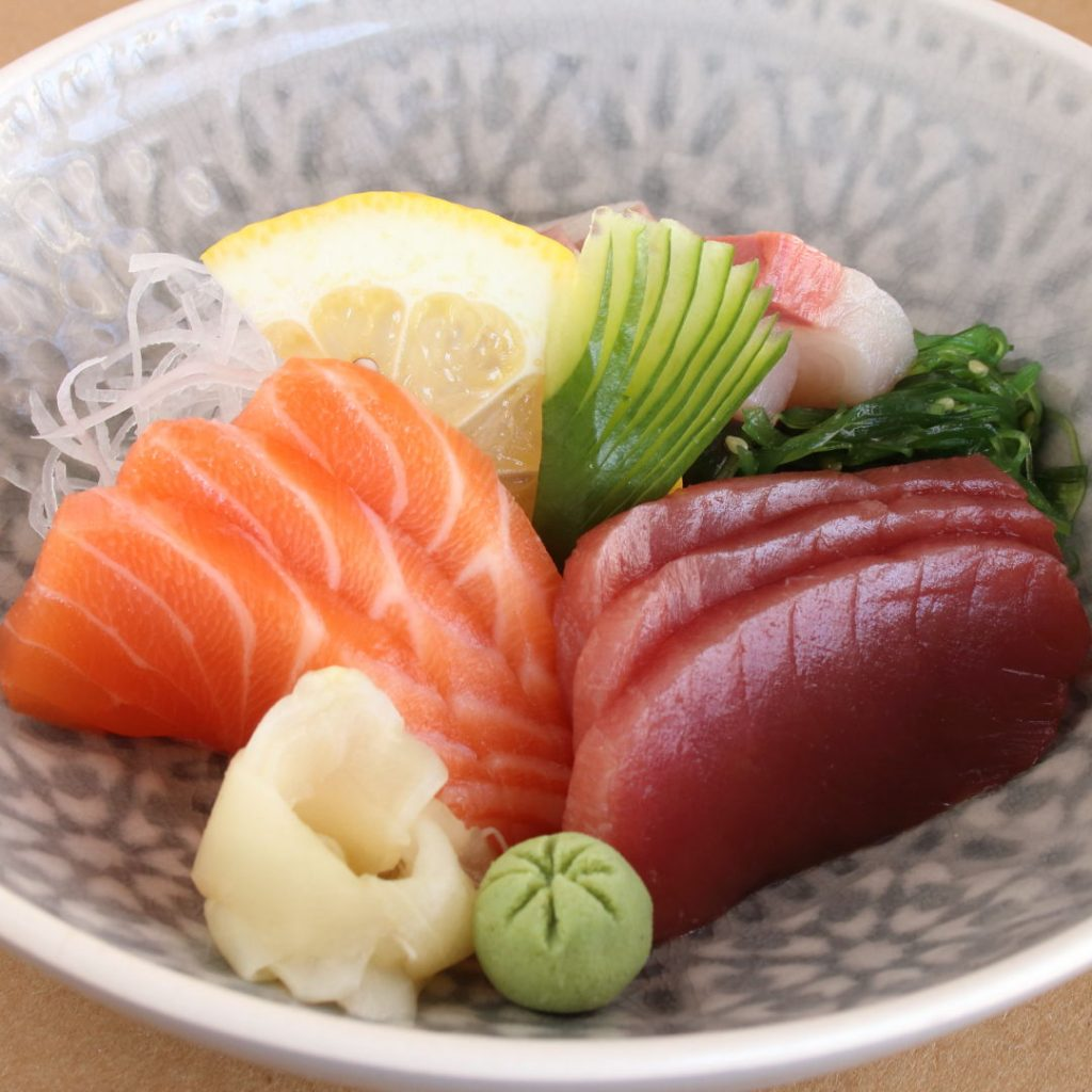 Sushi Entree